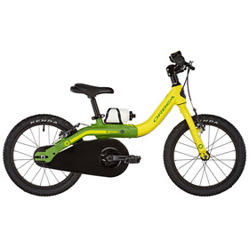 "ORBEA Grow 1 Kids 16"" Pistachio-Green"